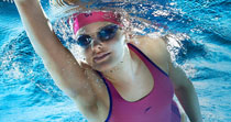 Shop - Female Swimmer